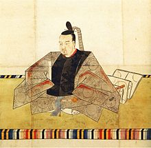 Tokugawa Ienari - the Party Shogun   (and remarkably, the longest reigning shogun... can i getta woo woo?)