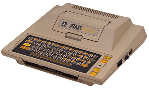 We had the Atari 400 in my home as a kid.