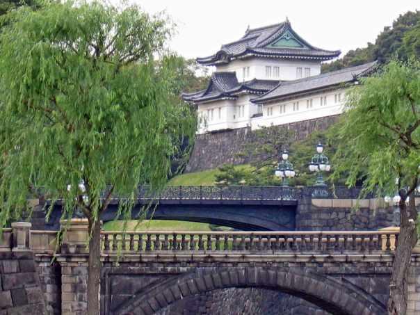 Double Bridges - Tokyo Imperial Palace