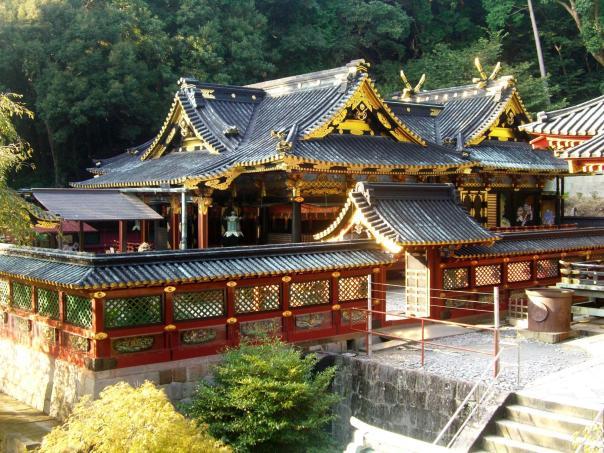 Kunozan Toshogu