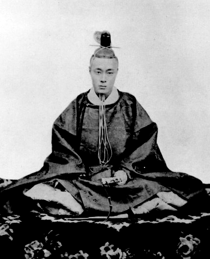 Tokugawa hidetada wife sexual dysfunction