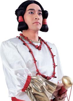 Captain Japan