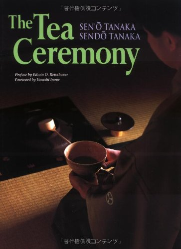 the tea ceremony (book)
