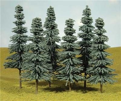 6 trees