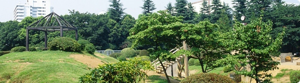 Toyama Park