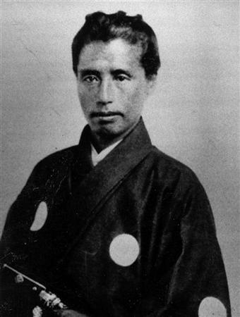 I love Katsu Kaishu!