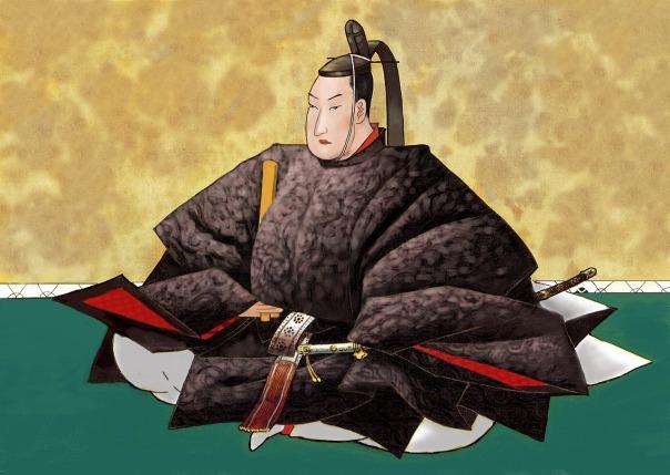 inu kubo - tokugawa tsunayoshi