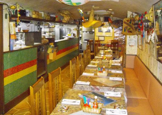 La Jolla Mexican restaurant in Hiro.