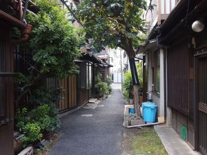 shitamachi