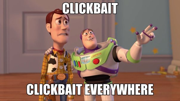 Clickbait-everywhere
