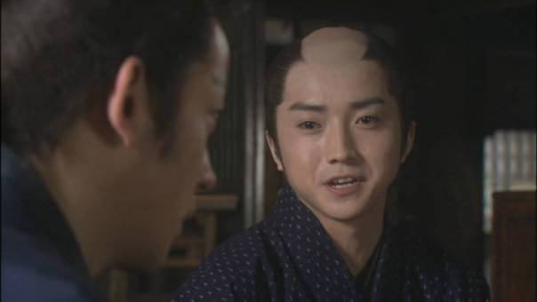 Despite what you may have been told, this is not an actual photograph of Okita Sōji of the Shinsengumi.