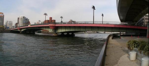 Ryōgoku Bridge