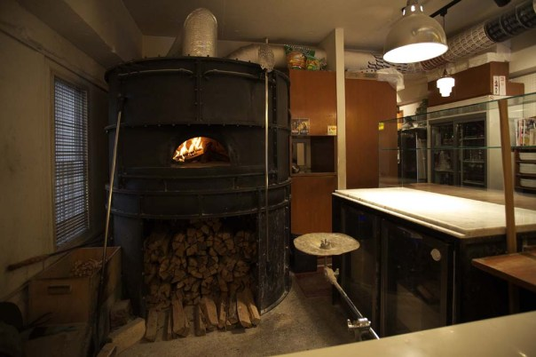 This oven produces some of the best pizza outside of Italy. No joke.
