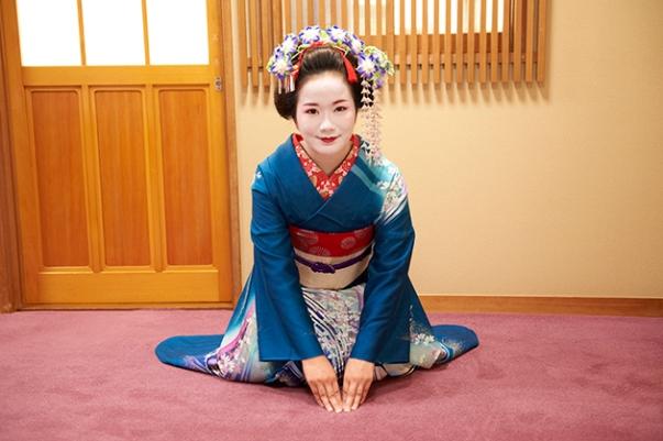 mukojima geisha