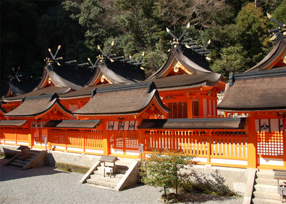 kumo shrine
