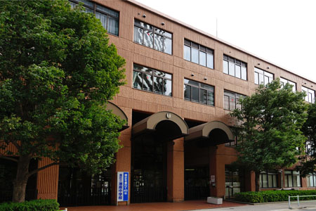 konan middle school