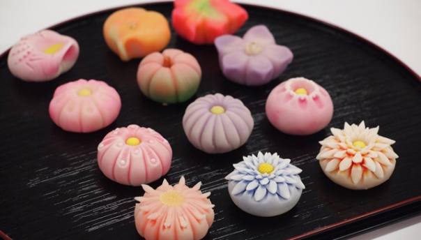 WAGASHI