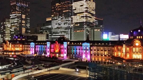 TOKYO STATION 100 YEARS