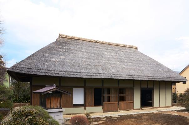 tanaka house